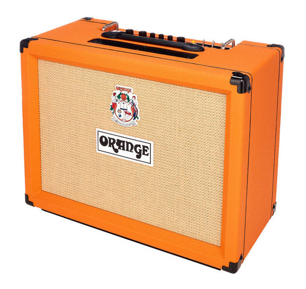 Orange Rocker 32 - 30 Watt Twin Channel 2x10 Stereo Combo Amplifier - The Guitar World