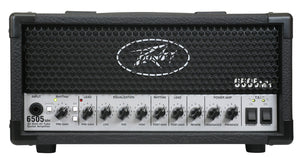 PEAVEY 6505 MH - Mini Head - The Guitar World