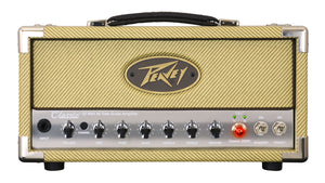 PEAVEY Classic 20 MH GUITAR AMPLIFIER HEAD