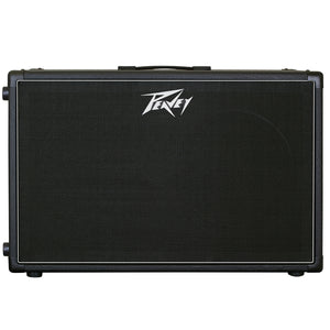 PEAVEY 212-6 Guitar Enclosure Cabinet - The Guitar World
