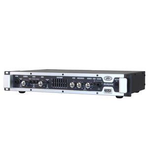 PEAVEY Headliner 1000 BASS AMPLIFIER HEAD - The Guitar World