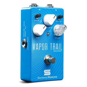 Seymour Duncan Vapor Trail Delay Guitar Pedal 11900-002 - The Guitar World