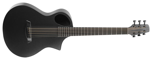 Composite Acoustics Cargo High Gloss Charcoal