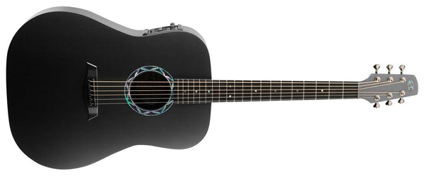 Composite Acoustics Legacy Satin Back Raw - The Guitar World