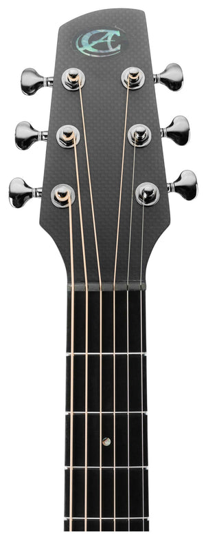 Composite Acoustics Legacy Satin Back Raw