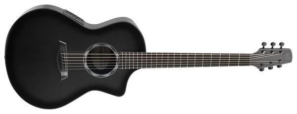Composite Acoustics OX Carbon Burst - The Guitar World