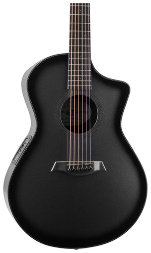 Composite Acoustics OX Charcoal - The Guitar World