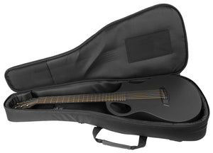 Composite Acoustics Cargo Satin Back Raw - The Guitar World