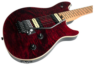 PEAVEY HP 2 - TRANS WINE RED - The Guitar World