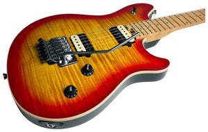 PEAVEY HP 2 - CHERRYBURST - The Guitar World