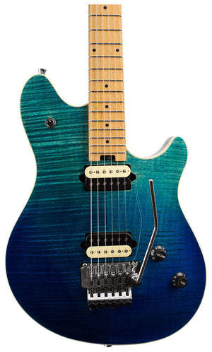PEAVEY HP 2 - Deep Ocean - The Guitar World