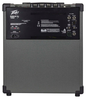 PEAVEY MAX 150 BASS AMPLIFIER