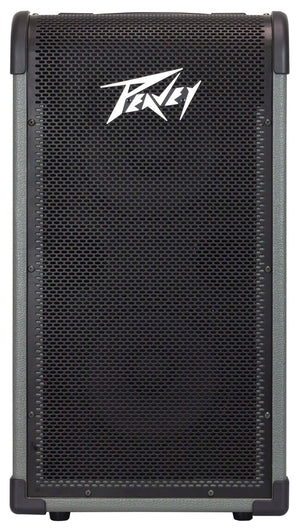 PEAVEY MAX 208 Bass Amplifier - The Guitar World