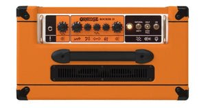 Orange Rocker 15 Watt Guitar Combo Amplifier - The Guitar World