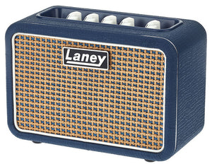Laney Mini-Lion 3 Watt 1x3 Mini Guitar Combo Amp with tonebridge LSI
