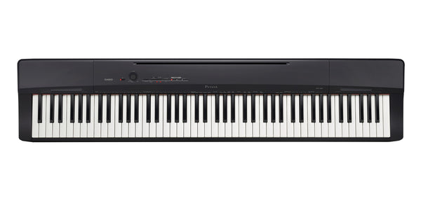 Casio Privia PX-160 Digital Piano in Black - The Guitar World