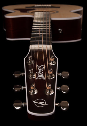 Seagull MARITIME SWS CONCERT HALL Cutaway SEMI-GLOSS QIT 046447 - The Guitar World