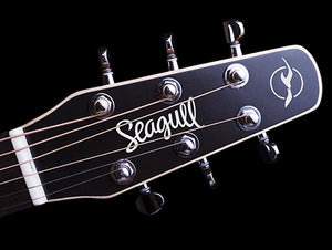 SEAGULL S6 CLASSIC M-450T WITH PICKUP 041237 - The Guitar World