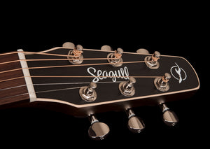Seagull S6 ORIGINAL Acoustic Electric QIT 046393 - The Guitar World
