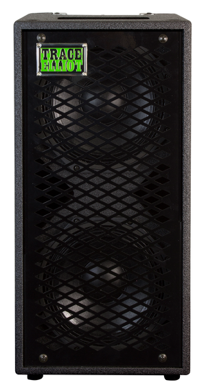 Trace Elliot 2X8 Cabinet - The Guitar World