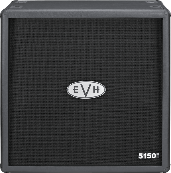 EVH 5150 III 4x12 Cab in Black