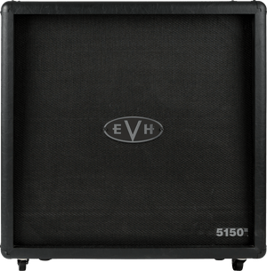 EVH 5150 III 4x12 Limited Edition Cabinet in Black Stealth