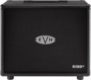 EVH 5150 III Mini 112 Cab in Black