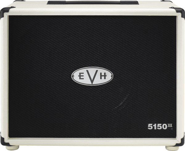 EVH 5150 III Mini 112 Cab in Ivory
