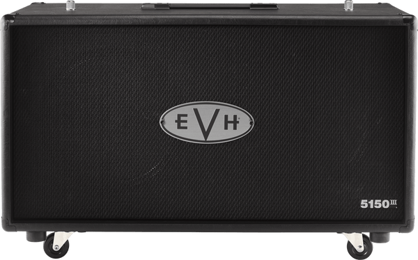 EVH 5150 III Mini 212 Cab in Black