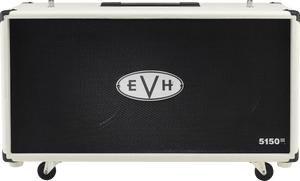 EVH 5150 III Mini 212 Cab in Ivory