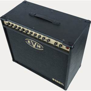 EVH 5150III 50W EL34 1X12 Combo in Black