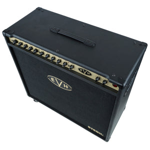 EVH 5150III 50W EL34 2X12 Combo in Black