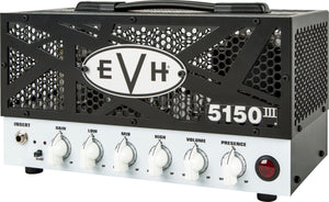 EVH 5150III 15W Mini Lunchbox Head