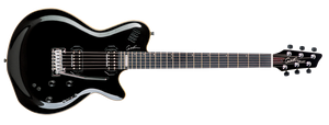 GODIN LGXT IN Black Pearl