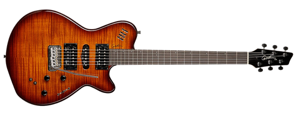 GODIN xtSA IN LIGHBURST FLAME