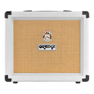 Orange Crush 20 Ltd - The Guitar World
