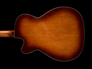 SEAGULL PERFORMER CW CONCERT HALL BURNT UMBER QIT - The Guitar World