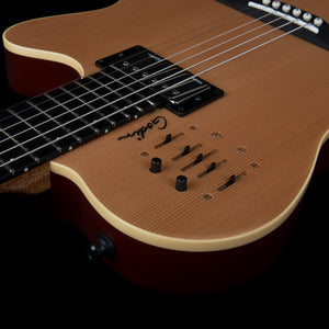 GODIN A6 ULTRA IN NATURAL SG