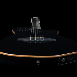 Godin ACS Nylon Black HG 032174