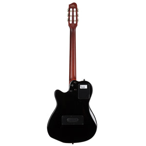 Godin ACS SLIM Nylon in Black HG 032181