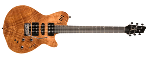 GODIN xtSA Koa Ltd - The Guitar World