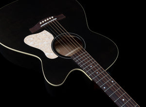Art & Lutherie Legacy Cutaway Faded Black QIT 042371