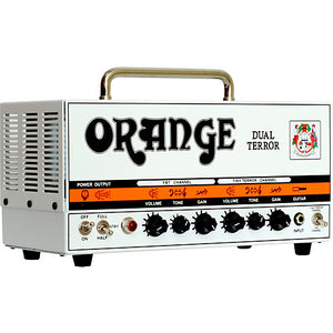 Orange Tiny Terror Dual Amplifier Head DT30H - The Guitar World