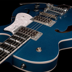 Godin 042562 Montreal Premiere LTD 6 String RH Hollowbody