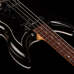 Godin Dorchester 4 in Black RN 042678