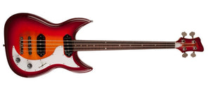Godin Dorchester 4 in Cherry Burst RN 042685
