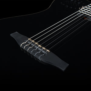 Godin ACS Grand Concert in Black HG 047369