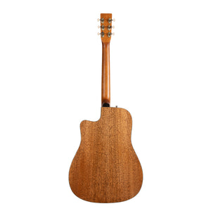 Norman ST 40 CW 6-String Solid Sitka Spruce 048533