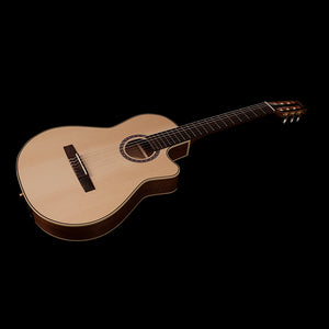 Godin Arena Mahogany CW QIT 6 String RH Classical Acoustic Electric Guitar 049608
