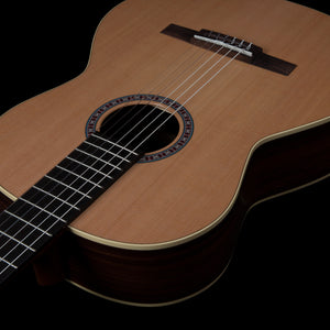 Godin 6 String RH Presentation with Q1T Classical Guitar Natural 049769